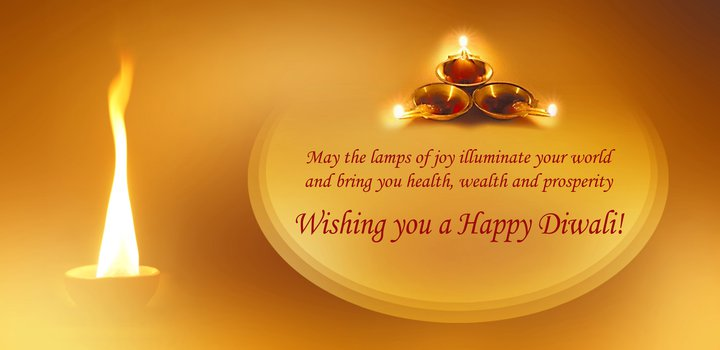 Happy Diwali And Dhanteras Wallpapers: A Very Happy Diwali World